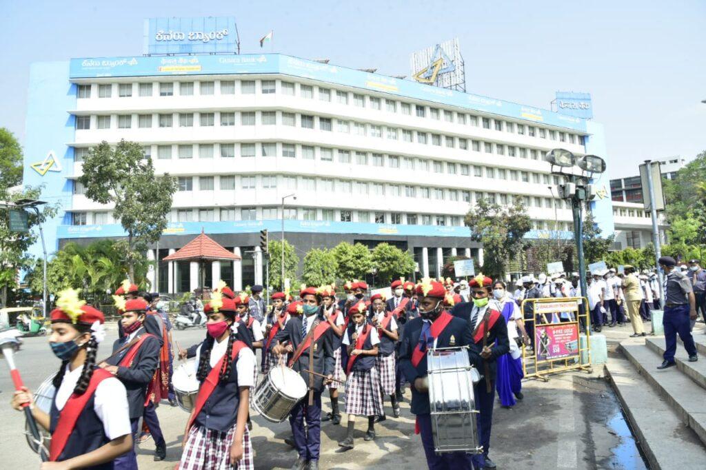 Swachh Bangalore Jatha4