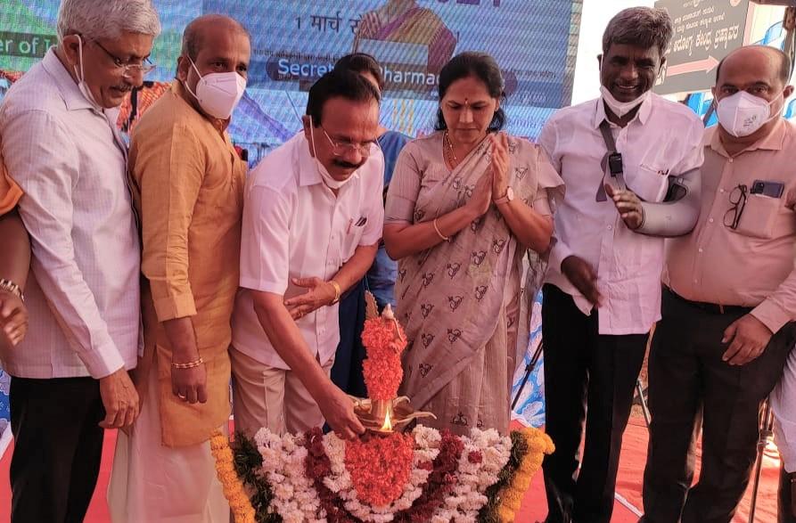 PM Modi Inaugurates 7500th janashaudi Kendra