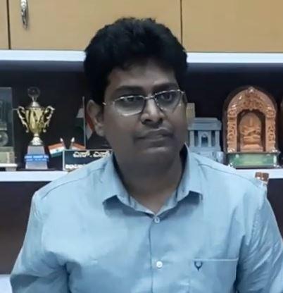 IAS Pavan Kumar Malapati