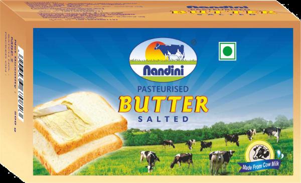 Nandini butter