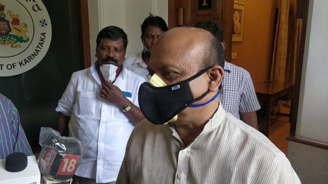 I did not demand anywhere to make me as Chief Minister: Basavaraj Bommai