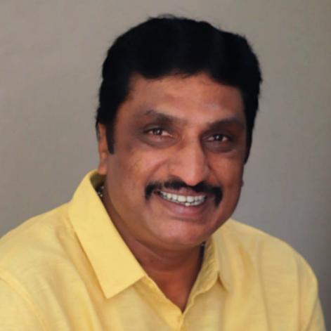NR Ramesh BJP South Bengaluru President