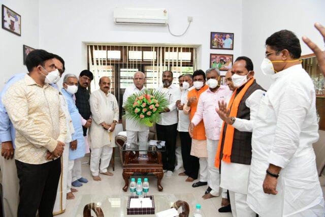 Bommai Cabinet List of 29 Legislators
