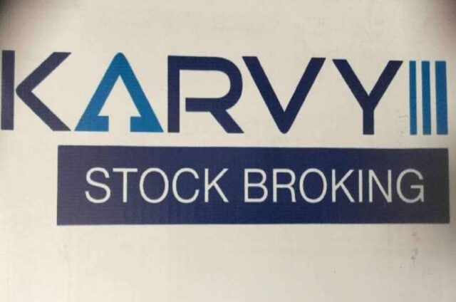 Karvy Stock Broking's clients file complaints regarding combined losses of Rs 100 crore
